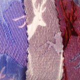 Хлопок покрасил ткань полиэфира жаккарда для тканья дома платья женщины