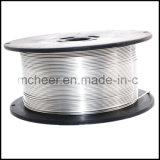 Kd-Er1070アルミニウムおよびアルミ合金の溶接ワイヤ