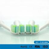 Cabeças de escova de dentes eléctrica HX6064 para Sonicare Diamondclean com cerdas do Indicador