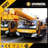50 Ton Camion grue QY50KA Grue mobile pour la vente