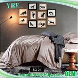 O algodão Villa confortável cama de luxo capas de edredão