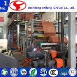 Industrielle Gewebe verwendet in der Verstärkung für Förderbänder/Kunststoff/Plastiknetz/Plastikrohstoffe/Polyamid-/Polyester-Netzkabel