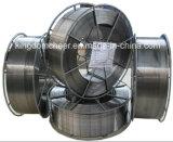 Kd-A309lq blindado de gás de aço inoxidável Flux Cored Wire