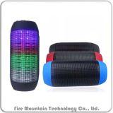 Subwoofer portatif de musique de Y35 Bluetooth avec la lumière de pouls