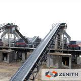 Машина каменной дробилки рабата 10% для песка шахты делая машину