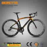 bici di corsa di strada del carbonio 700c con Shimano Ut 6800 22speed