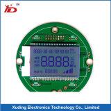 La pantalla Va-LCD modifica el panel del vidrio para requisitos particulares del LCD del instrumento de Digitaces