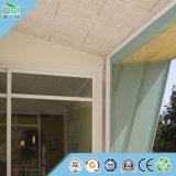 Painel interior e exterior da decoração da parede do material de construção