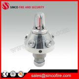 Bocal de pulverizador de alta pressão da névoa de água para o sistema da luta contra o incêndio