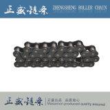 Catena calda del rullo del trasportatore di vendita per la fabbrica del motociclo diretta