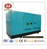 25kw/30kVA Weifang Tian qu'il diesel GEN-A placé