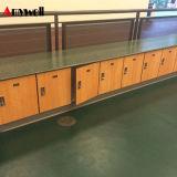 De houten Waterdichte Kasten van de Gymnastiek van Sporten voor Gebruikte Verkoop