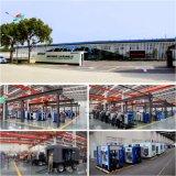 Fonctions diesel de compresseur d'air de vis pour le matériel général