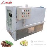 Máquina del tostador de café para su selección