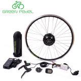 Greenpedel 36V 250W de la rueda delantera Kit bicicleta eléctrica con batería