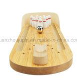 Giocattolo lanciante di vendita dell'OEM dei mini del gioco da tavolo capretti di legno caldi dei bambini