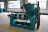 L'huile en spirale avancé presse avec dispositif de chauffage électrique (YZYX120-8WK) -C