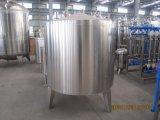 50t/h de Tratamento de Água Potável automática da linha de produção completa
