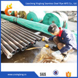 ASTM A519, DIN 2391 Tubo de cilindro hidráulico H8~H11