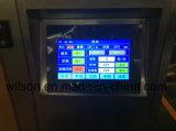 Máquina de empacotamento automática do alimento seco indiano da morango