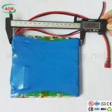 De Navulbare Batterij van het Pak van de Batterij van het Lithium van de hoge Capaciteit 36V 2.6ah