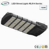 Tipo de modular a luz de rua LED de alta potência com 150W