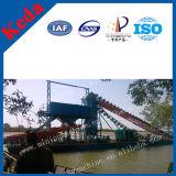 Placer aluviales oro dragar Australia con Ce & ISO