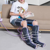 Massager sequenziale del piedino di compressione dell'aria
