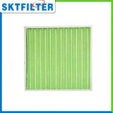 Pre-Filtro del filtro de aire de la clase de la alta calidad F5 del Puro-Aire