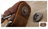 Полотно для малых Messenger сумки через плечо Дрсуга Crossbody подушки безопасности подушки безопасности с помощью строп (RS-2016-2)