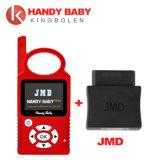 Bebé práctico Cbay de mano con el programador auxiliar del clave del transpondor de la copia del clave del coche del JMD para el programador de Cbay de la viruta 4D/46/48