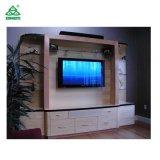 Het hete het Verkopen Ontwerp van het Kabinet van TV van het Meubilair van de Woonkamer