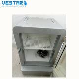 Refrigerador portátil do refresco por atacado de 12V/48V 50L mini