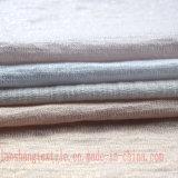 Rayon-Nylongewebe-Goldstempel-Gewebe für Kleid-Fußleisten-Kleidung