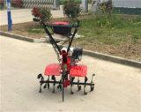 Sierpe accionada Gx200 de la potencia del motor de gasolina