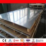 Folha lisa de aço inoxidável de AISI (304 304L 316L 310S)