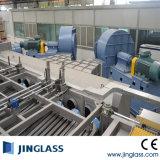 Jinglass forzó el horno de temple de cristal para el vidrio Inferior-e