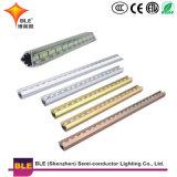Wasserdichtes Aluminiumcer RoHS anerkanntes LED Streifen-Licht