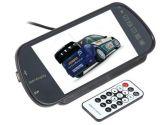 Monitor van TV van de Kleur van 7 Duim Super TFT LCD van de fabriek de In het groot Promotie en Mini met 12 Volt
