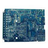 Suministro rápido de los dedos de oro placa PCB personalizado con diseño de PCB
