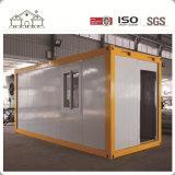 Fabrik-direkter Entwurf für selbst Zwischenlage-Leuchte-Stahlkonstruktion-Behälter-Häuser