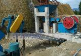 Rock камнедробилка щековая дробилка необработанных Дробильная установка машины