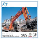 La série MW5 ferraille l'électro-aimant de levage d'excavatrice