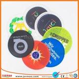 Della fabbrica ventilatore pieghevole promozionale del Frisbee direttamente