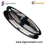 Roulis lumineux superbe de bande IP65 DEL de la lumière flexible 2835 DEL de corde de la Chine