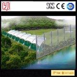 PVDFのスポーツのゴルフ膜のテント