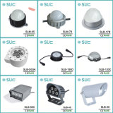 1,5 W LED IP65 Luz de pixel