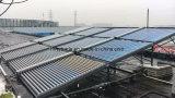 Coletor Solar para o Hotel, escola, Indústria e uso de fábrica