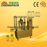Hot Sale Machine de remplissage de la poudre d'antibiotiques pour le fabricant de produits pharmaceutiques