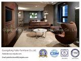 Los muebles económicos y creativos del dormitorio del hotel fijaron (YB-WS-30)
